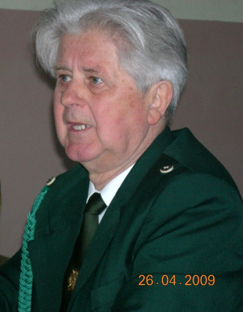 Wiszniowski Oktawian 2009